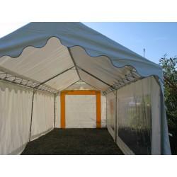 Tente de réception portée 3 mètres