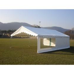 Tente de réception portée 6 mètres