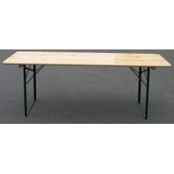 Tables en bois Bavière